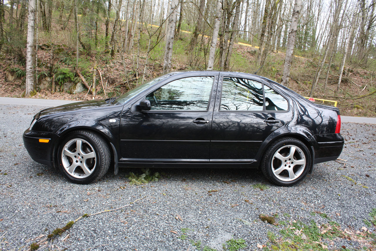 2001  Volkswagen Jetta TDI picture, mods, upgrades
