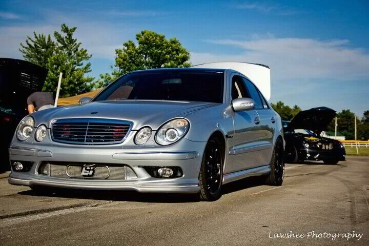 2006 mercedes benz e55 amg 1 4 mile drag racing timeslip. Black Bedroom Furniture Sets. Home Design Ideas