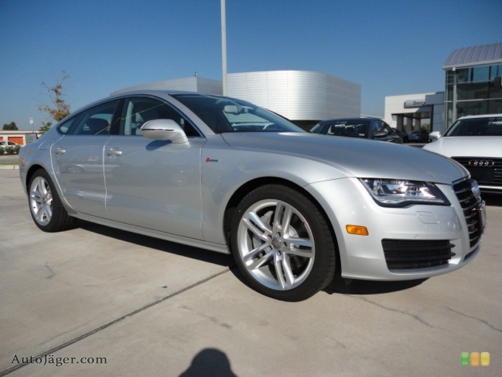 2012  Audi A7 3.0T Quatto picture, mods, upgrades