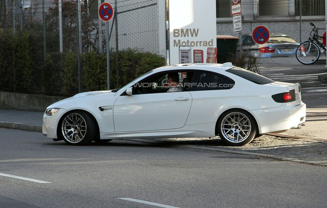 2012  BMW M3  picture, mods, upgrades