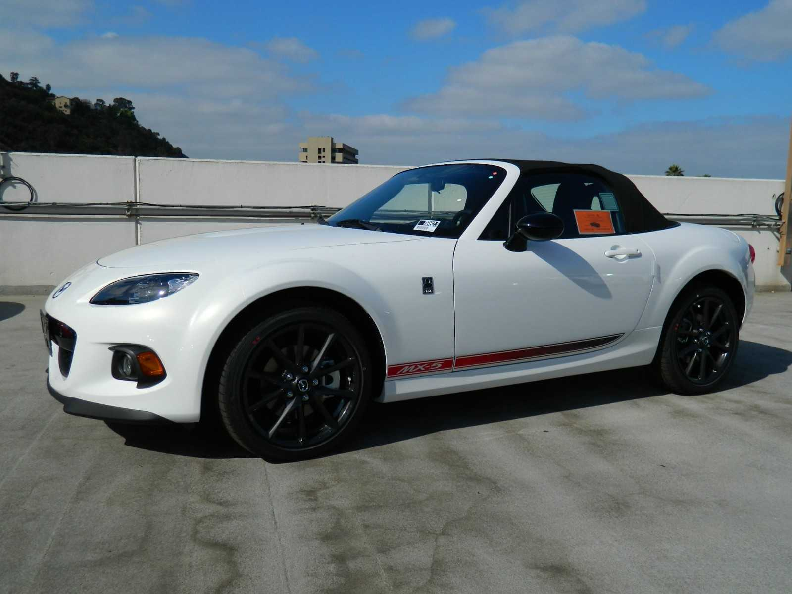 2013  Mazda Miata MX5  picture, mods, upgrades