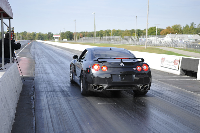 2011  Nissan GT-R Switzer R1K-X picture, mods, upgrades