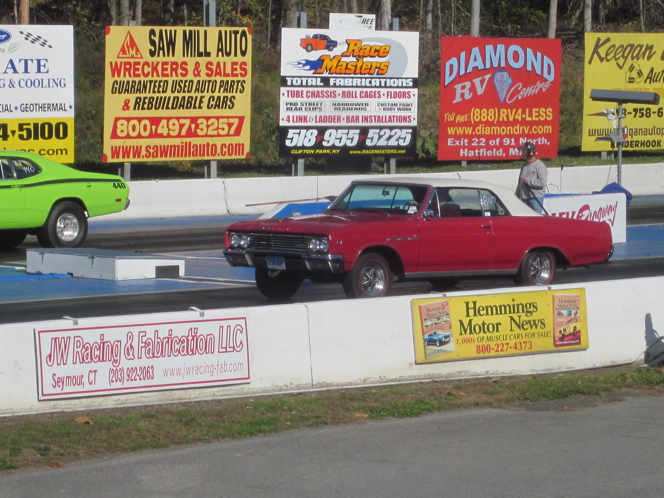 Muscle Cars Featured - Muscle Car Pictures - DragTimes.com
