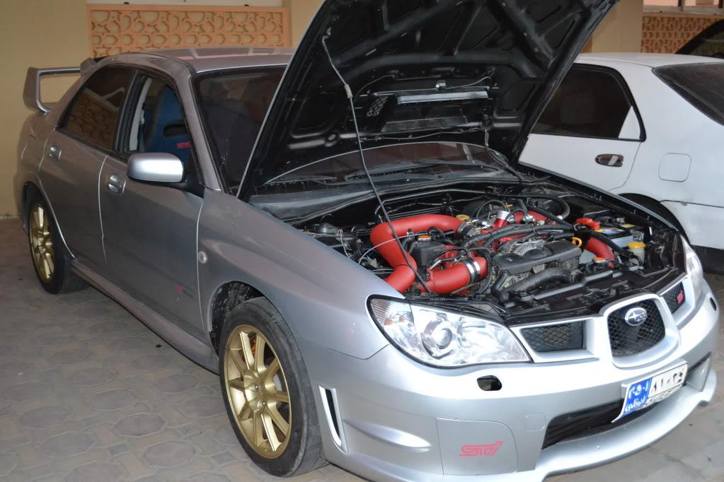 Wrx Sti 0 60 >> 2007 Subaru Impreza WRX STi 1/4 mile trap speeds 0-60 - DragTimes.com
