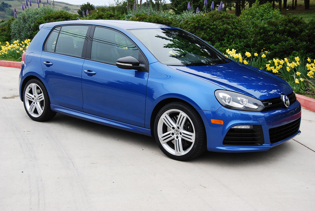 2012  Volkswagen Golf R picture, mods, upgrades