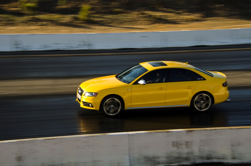 2011 Imola Yellow Audi S4 B8 picture, mods, upgrades