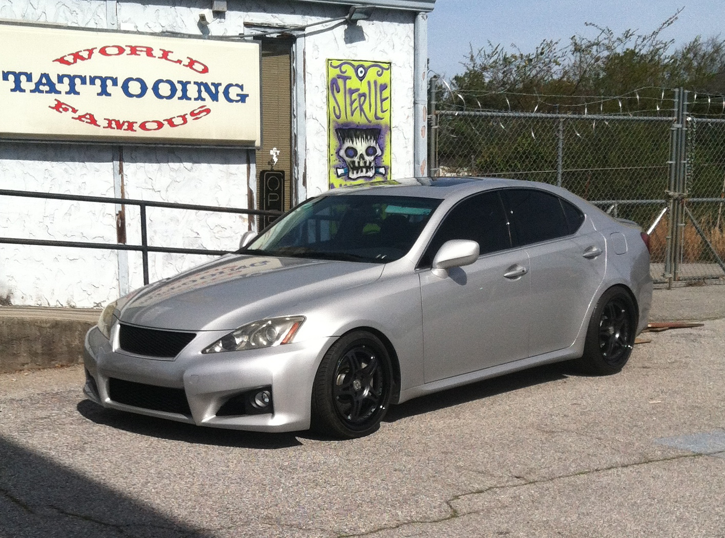 2006 lexus is350 sport 1 4 mile trap speeds 0 60. Black Bedroom Furniture Sets. Home Design Ideas