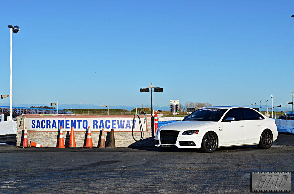 2012  Audi S4 GIAC/AWE Stage 2 picture, mods, upgrades