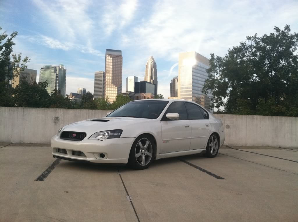 ... HERE to view any videos, mods or upgrades to this Subaru Legacy GT