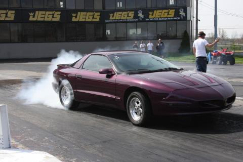 1996 royal purple metallic Pontiac Firebird  picture, mods, upgrades