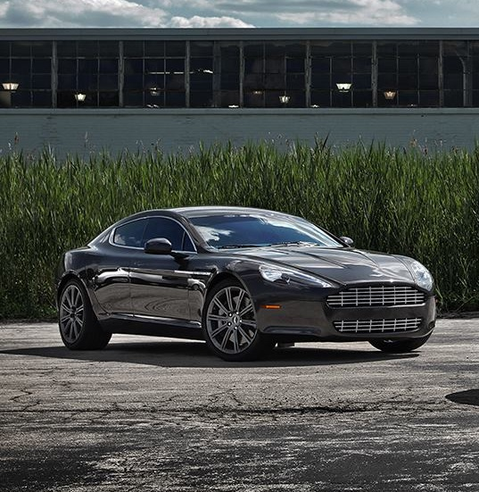 2012  Aston Martin Rapide  picture, mods, upgrades