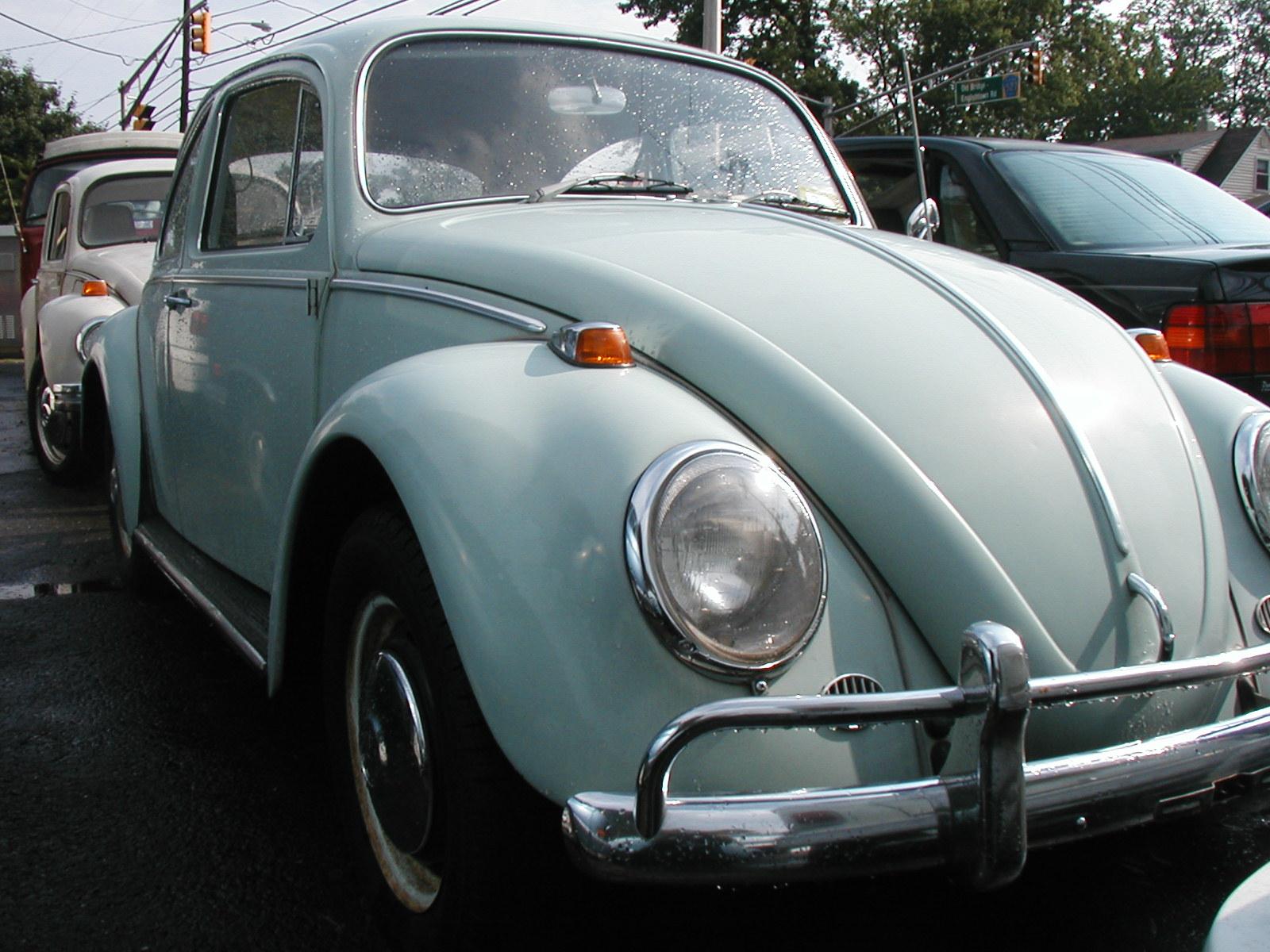1966 Volkswagen Beetle 1 4 Mile Drag Racing Timeslip Specs 0 60 Air Cooled Vw Wiring Diagram L Blue