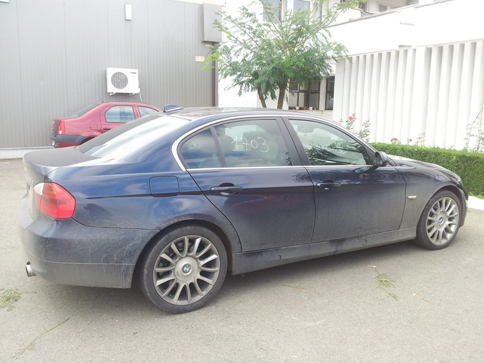 2007 BMW 335xi turbo dynamics stage 2