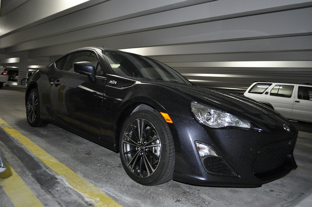 2013  Scion FR-S  picture, mods, upgrades