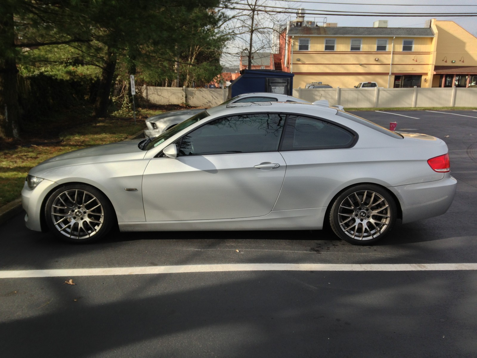 Bmw 335xi For Sale >> 2009 Titanium Silver Metalic BMW 335xi E92 N54 Pictures, Mods, Upgrades, Wallpaper - DragTimes.com