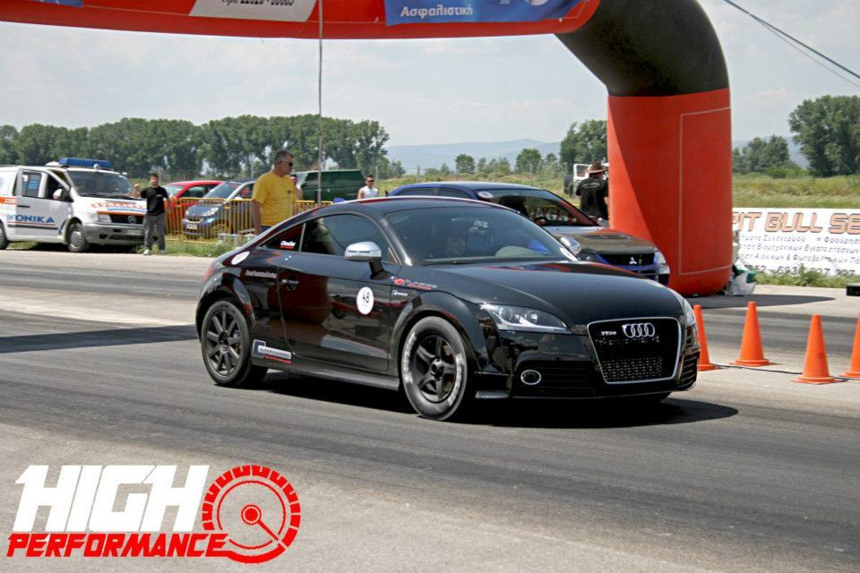2007 Black Audi TT TFSI Pictures, Mods, Upgrades, Wallpaper - DragTimes.com