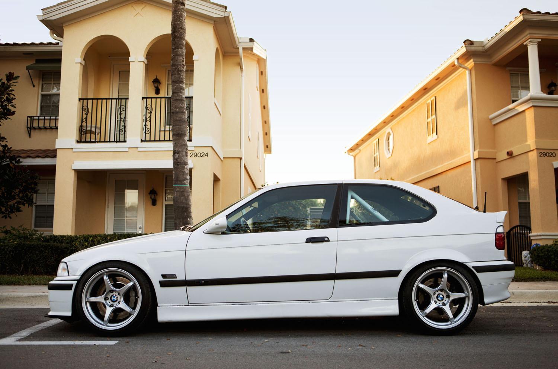 BMW Ti Pictures Mods Upgrades Wallpaper DragTimescom - 318ti bmw