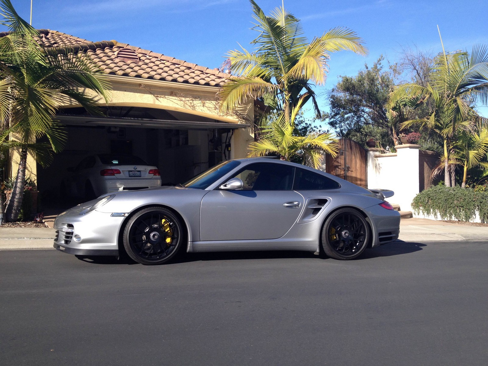2011 gt silver metallic porsche 911 turbo s pictures mods upgrades wallpaper. Black Bedroom Furniture Sets. Home Design Ideas