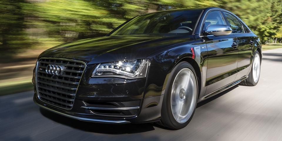 2012  Audi S8  picture, mods, upgrades