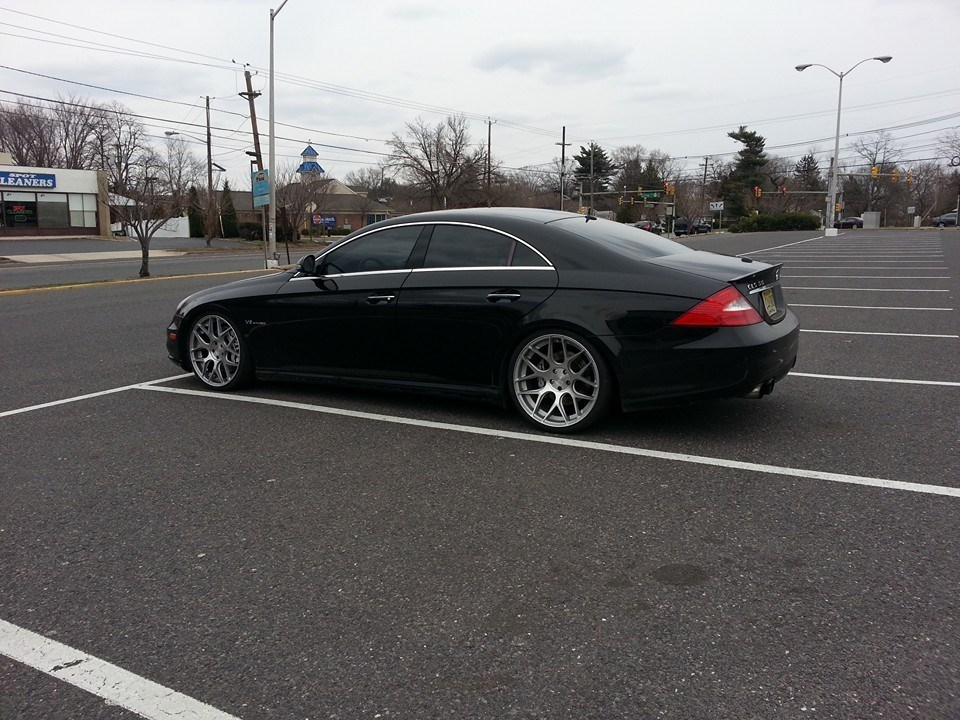 Image gallery cls55 amg 0 60 for 2006 mercedes benz cls55 amg