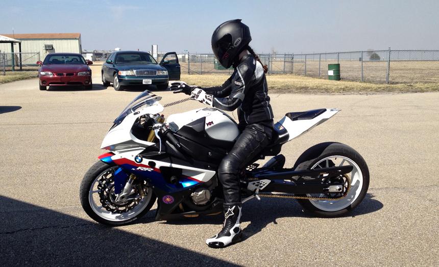 2010 Bmw S1000rr Nhra 599 1 4 Mile Drag Racing Timeslip