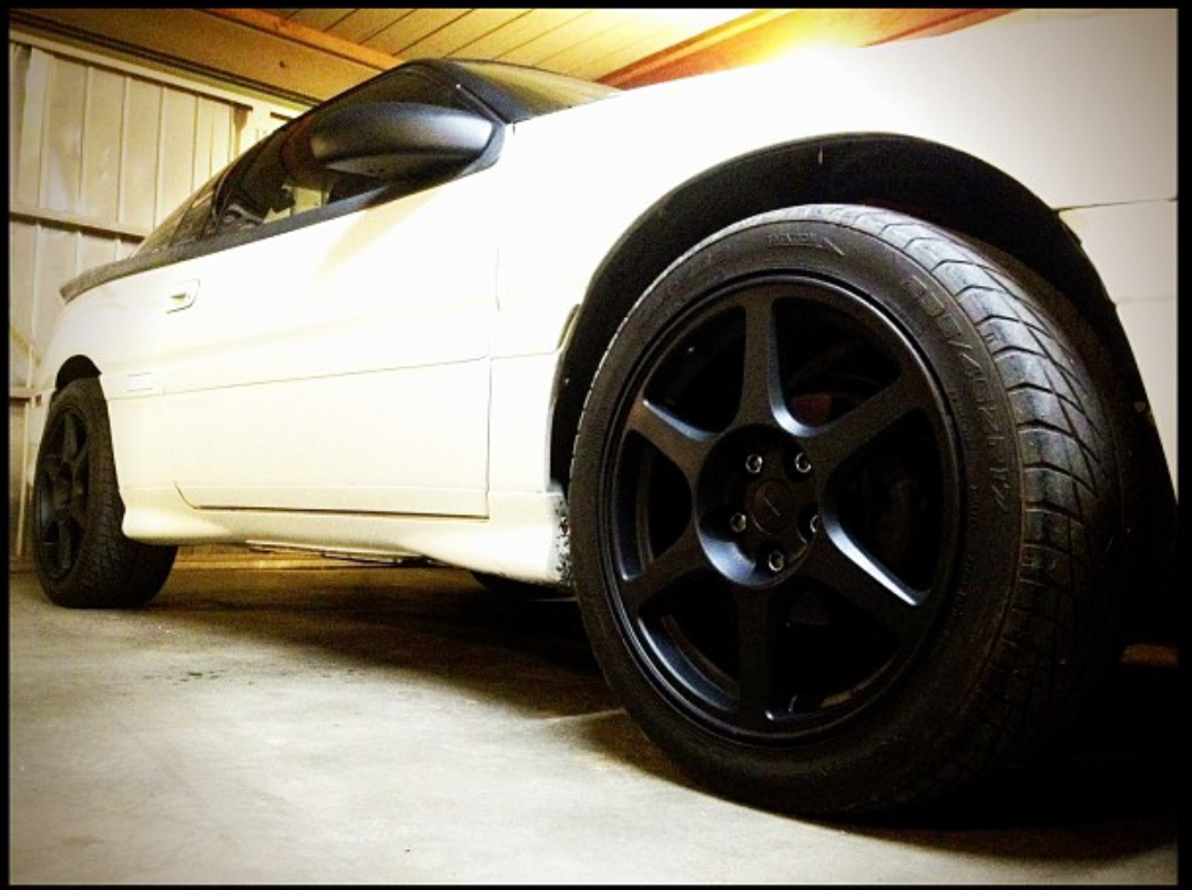 1991  Mitsubishi Eclipse GSX picture, mods, upgrades