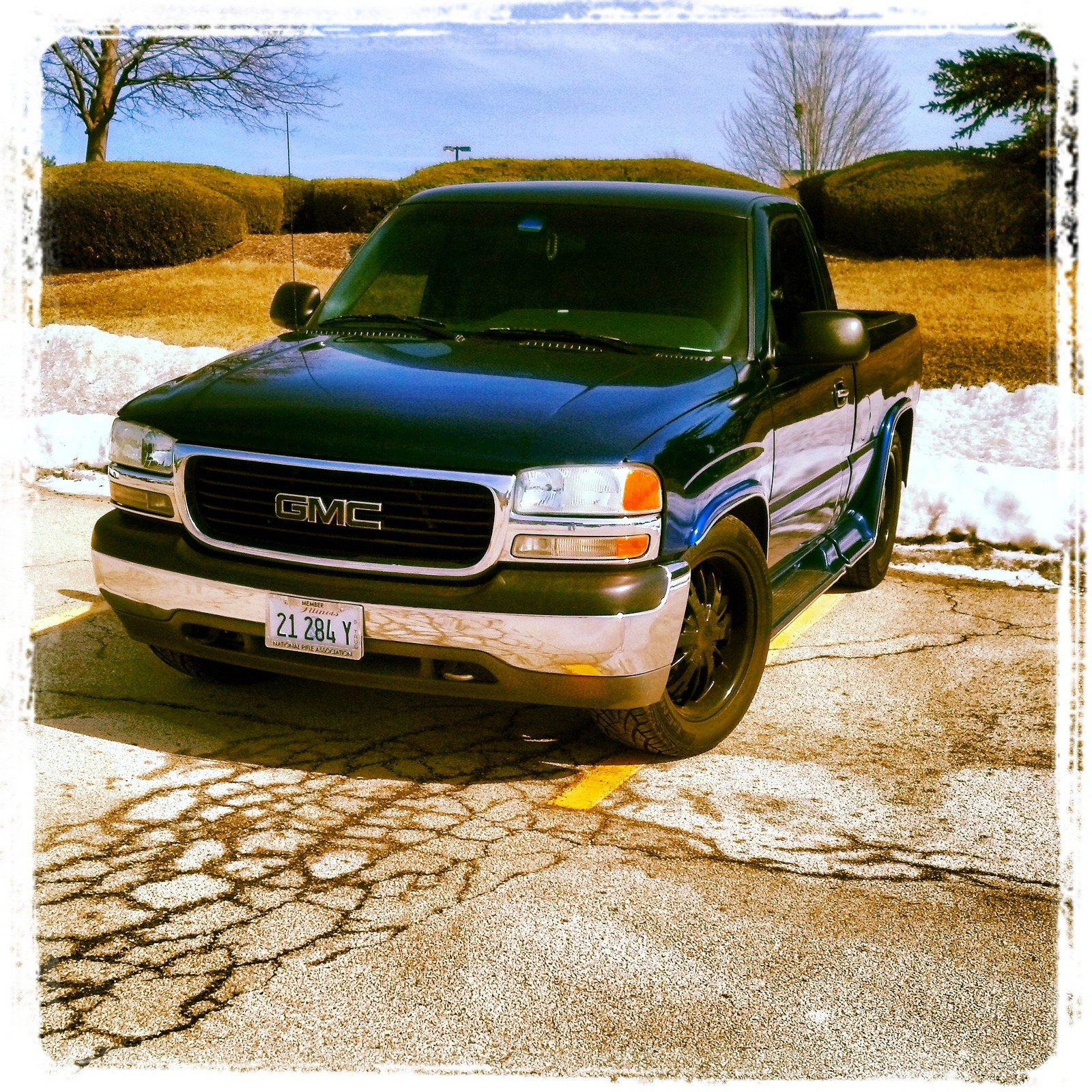 1999 gmc sierra 1 4 mile drag racing timeslip specs 0 60. Black Bedroom Furniture Sets. Home Design Ideas