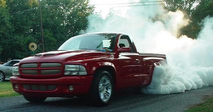 2002  Dodge Dakota R/T picture, mods, upgrades