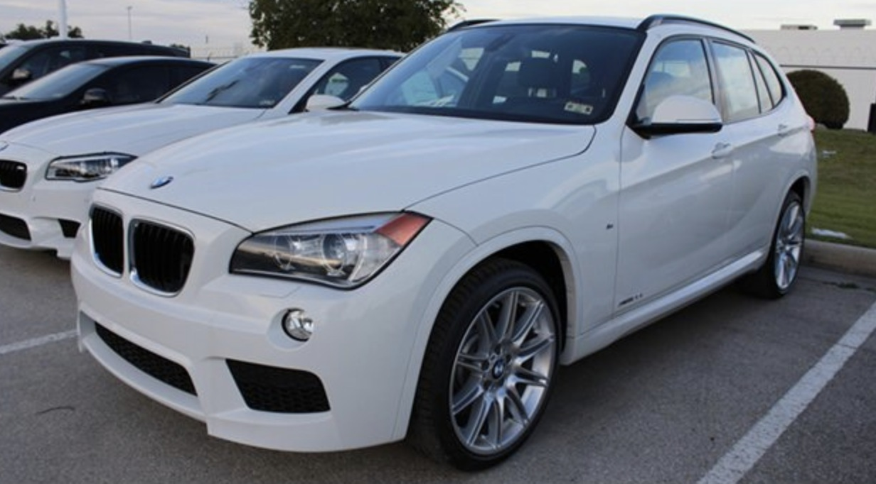 2014 Brown Bmw X1 Xdrive35i Pictures Mods Upgrades