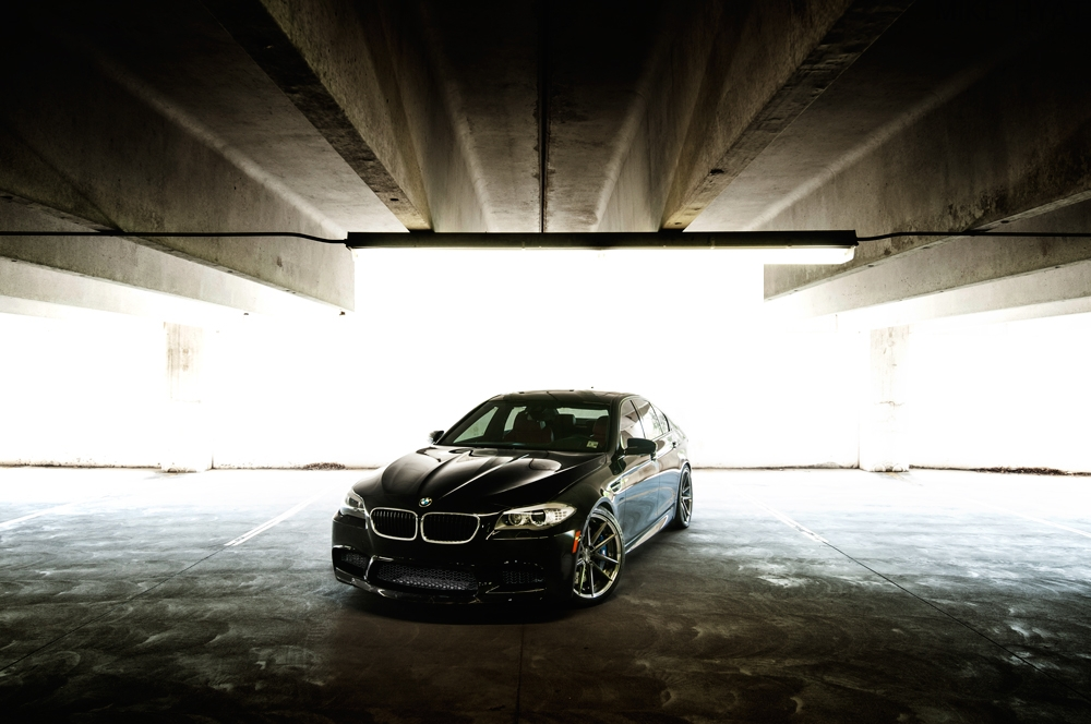 2013  BMW M5 f10  picture, mods, upgrades