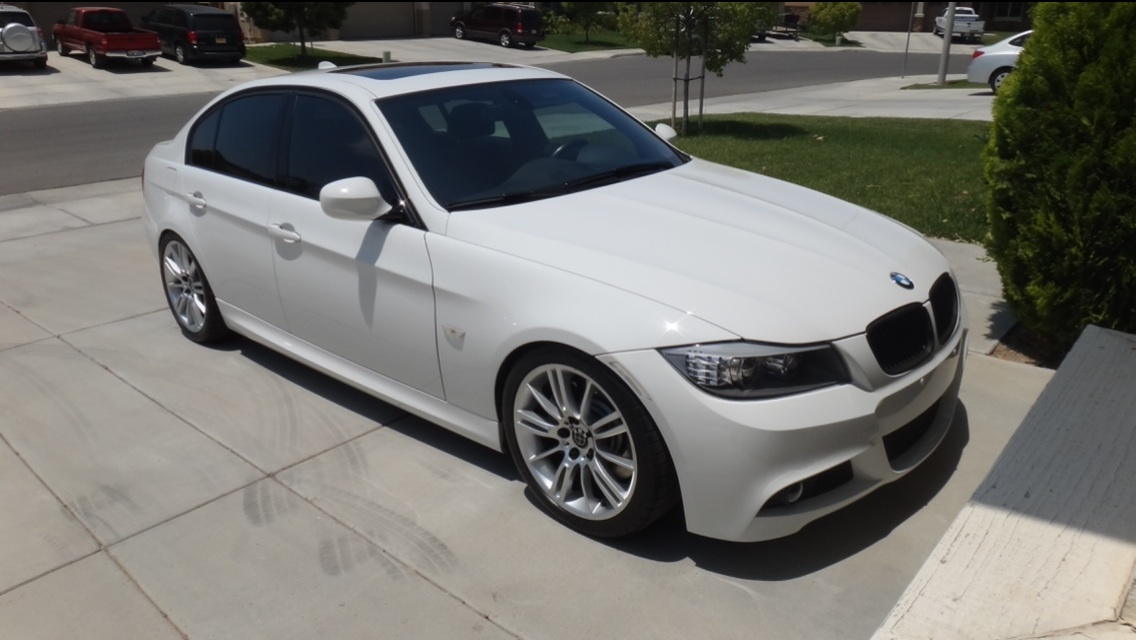 Bmw 335i convertible 0 60