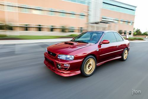 2000 subaru impreza 2 5 rs the rsti dyno sheet details. Black Bedroom Furniture Sets. Home Design Ideas