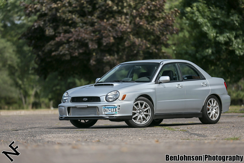 2002 Silver Subaru Impreza Wrx Pictures Mods Upgrades Wallpaper