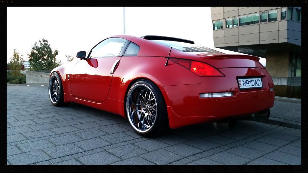 2005 redline red nissan 350z touring vortech supercharged pictures 2005 redline red nissan 350z touring vortech supercharged picture mods upgrades sciox Images