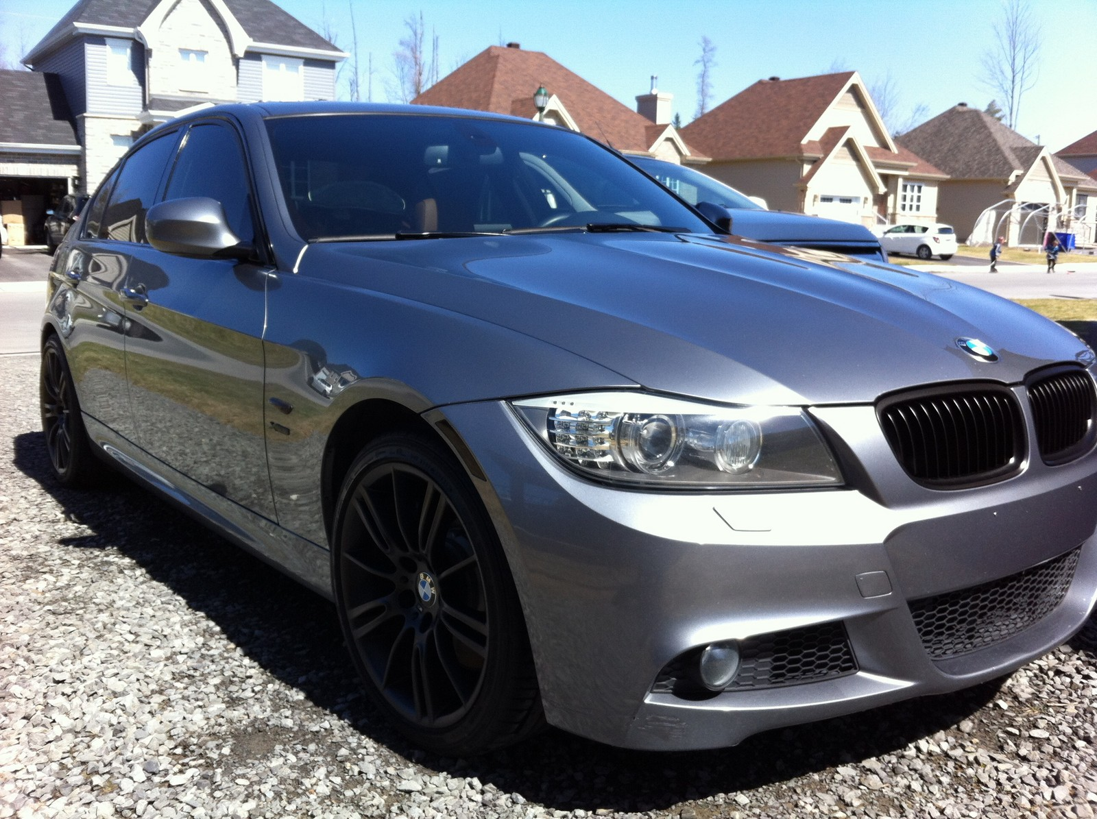 BMW Xi Mpack Mile Drag Racing Timeslip Specs - 2010 bmw 335xi