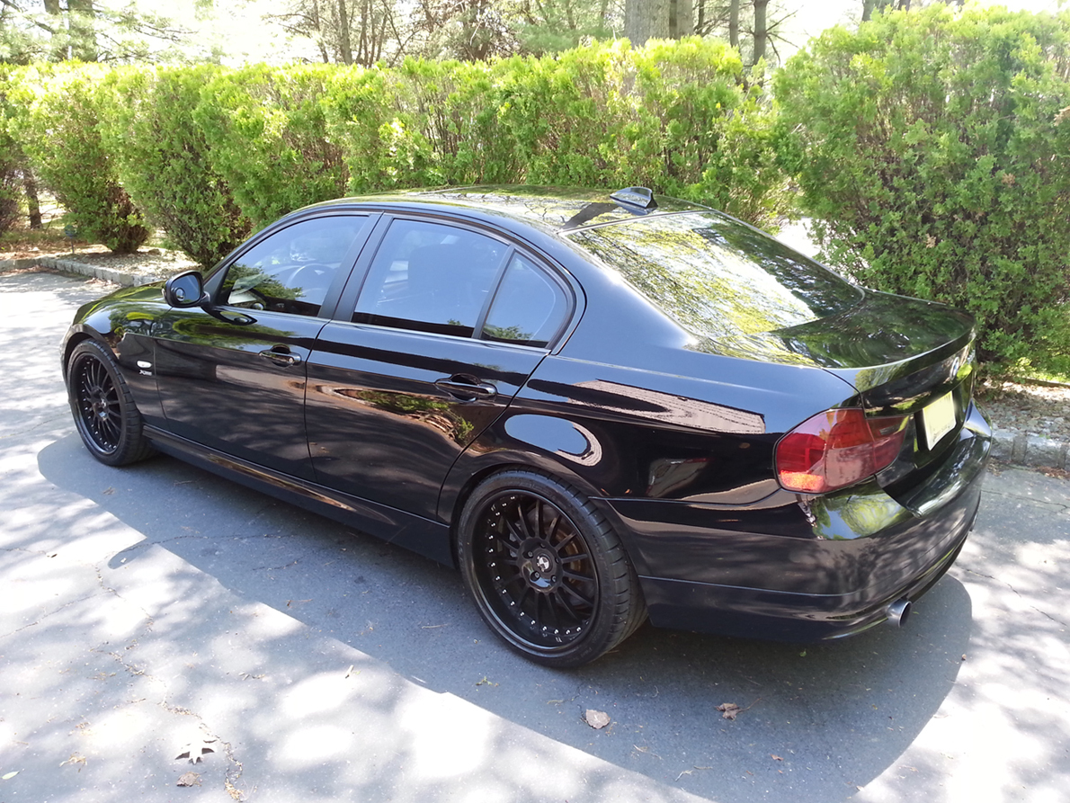 2011 Bmw 335xi 1 4 Mile Trap Speeds 0 60 Dragtimes Com