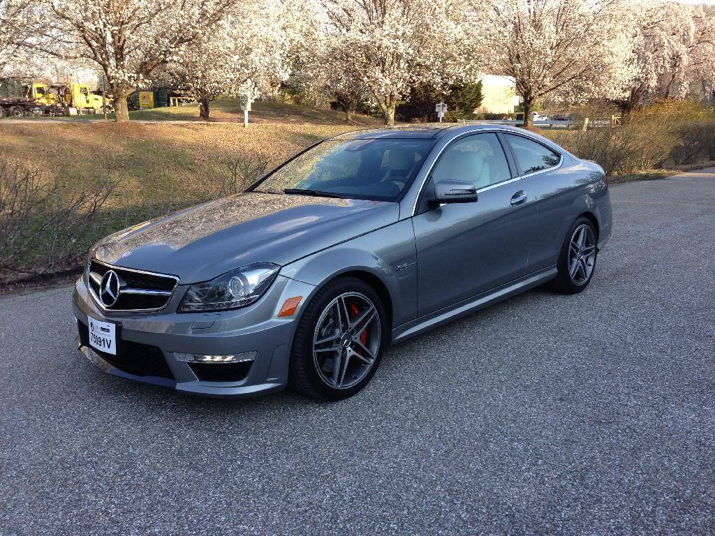 stock 2013 mercedes benz c63 amg coupe p31 1 4 mile trap. Black Bedroom Furniture Sets. Home Design Ideas