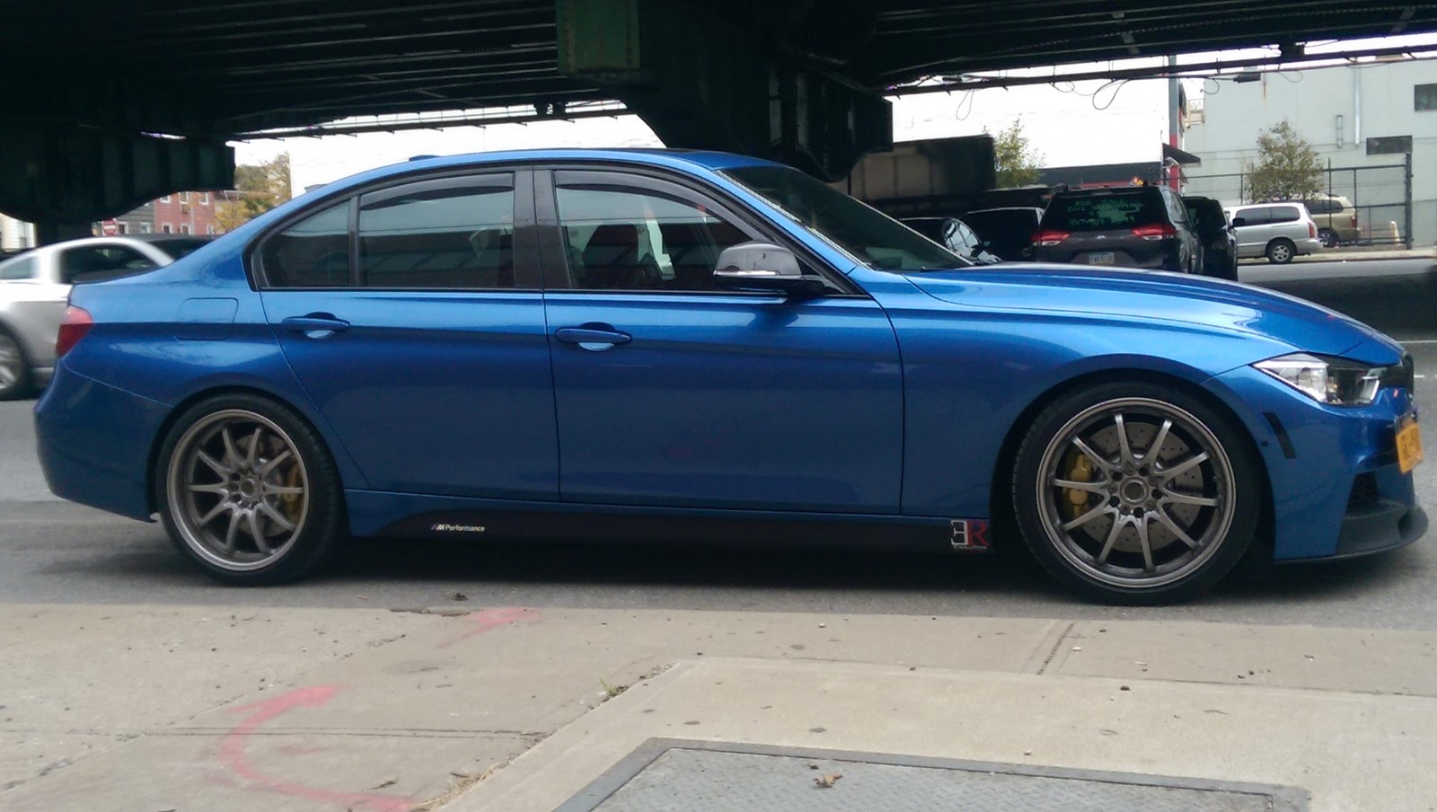 2014 Bmw 335xi 1 4 Mile Drag Racing Timeslip Specs 0 60 Dragtimes Com