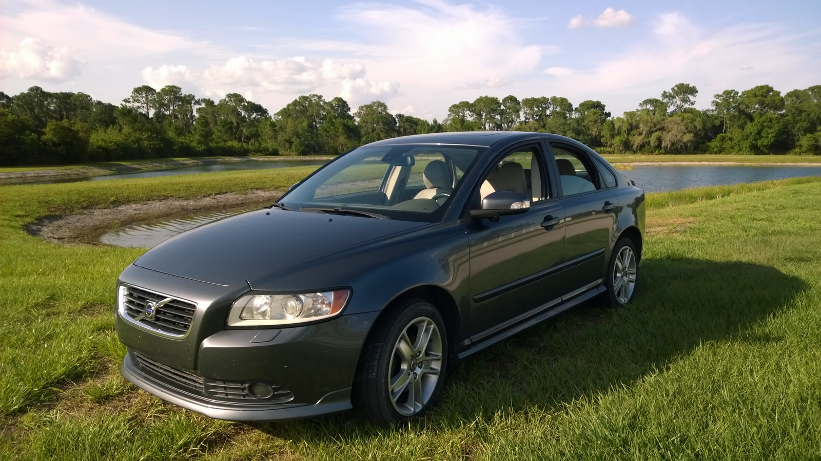 stock 2008 volvo s40 t5 awd 1 4 mile trap speeds 0 60. Black Bedroom Furniture Sets. Home Design Ideas
