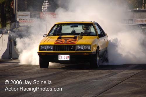 Ford Extended Warranty >> 1979 Ford Mustang Cobra 1/4 mile Drag Racing timeslip ...