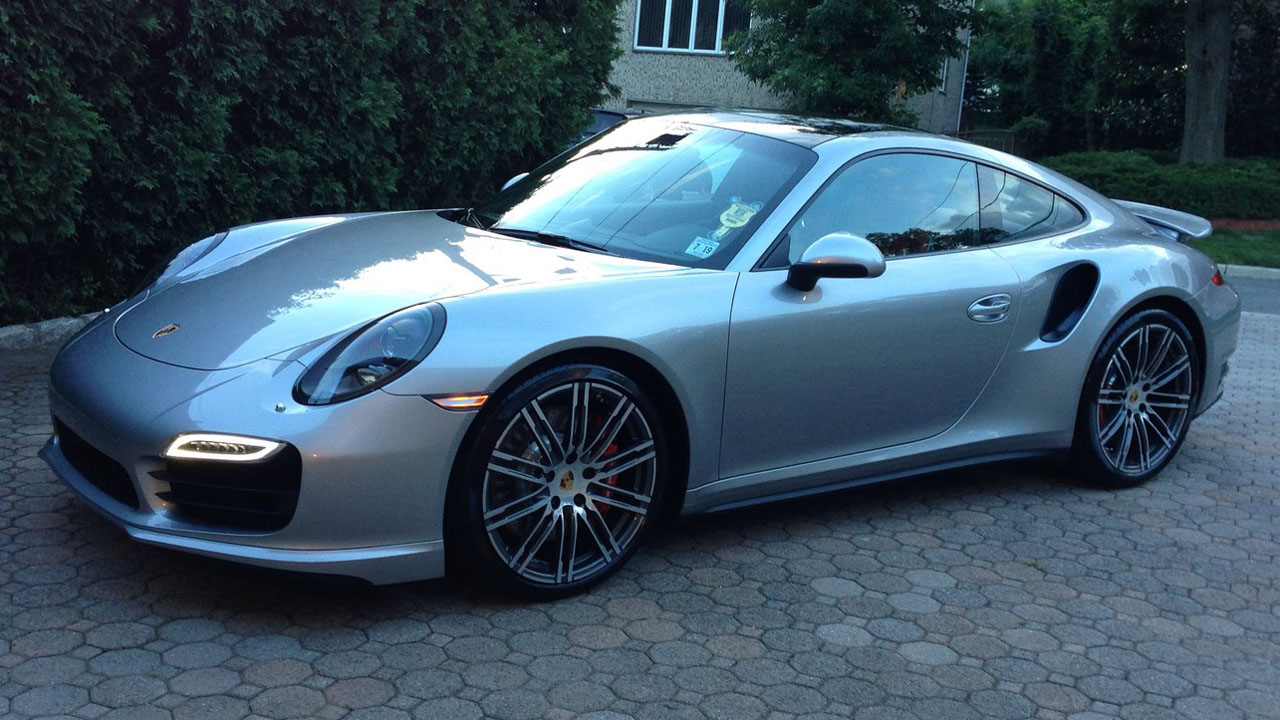 2015 porsche 911 turbo turbo picture mods upgrades - 2015 Porsche 911 Turbo