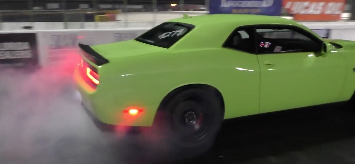 2015  Dodge Challenger Hellcat  picture, mods, upgrades
