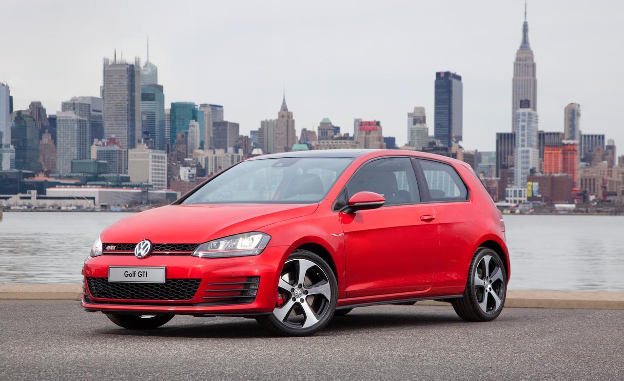 Stock 2015 Volkswagen Golf Gti 1 4 Mile Trap Speeds 0 60 Dragtimes Com