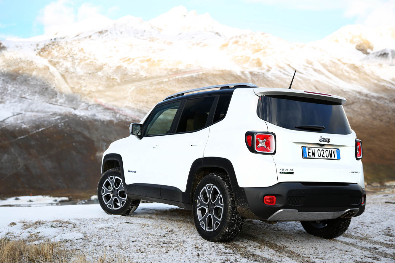 2015 jeep renegade limited 4x4 1 4 mile drag racing timeslip specs 0 60. Black Bedroom Furniture Sets. Home Design Ideas
