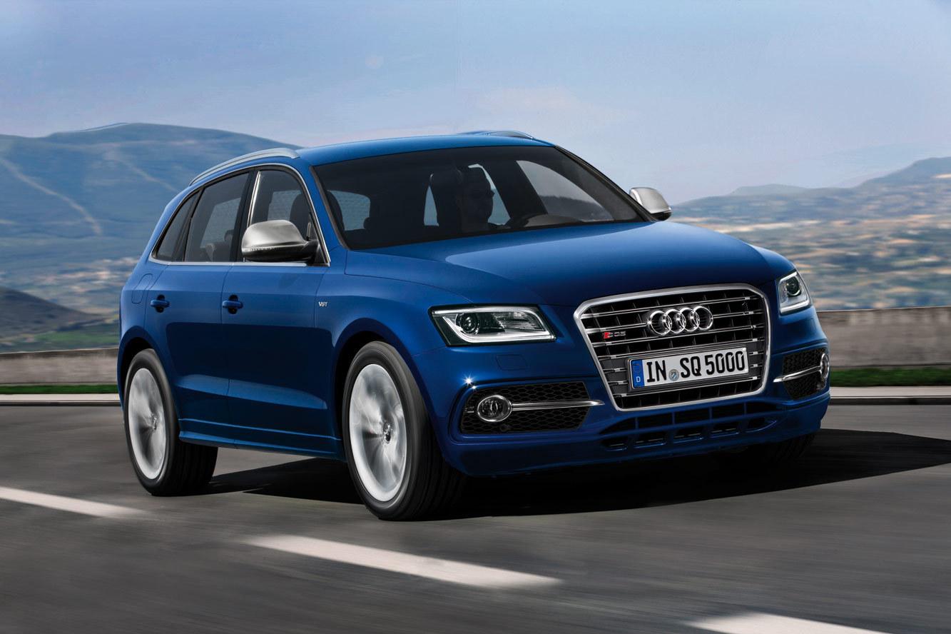 Kekurangan Audi Q5 2015 Perbandingan Harga