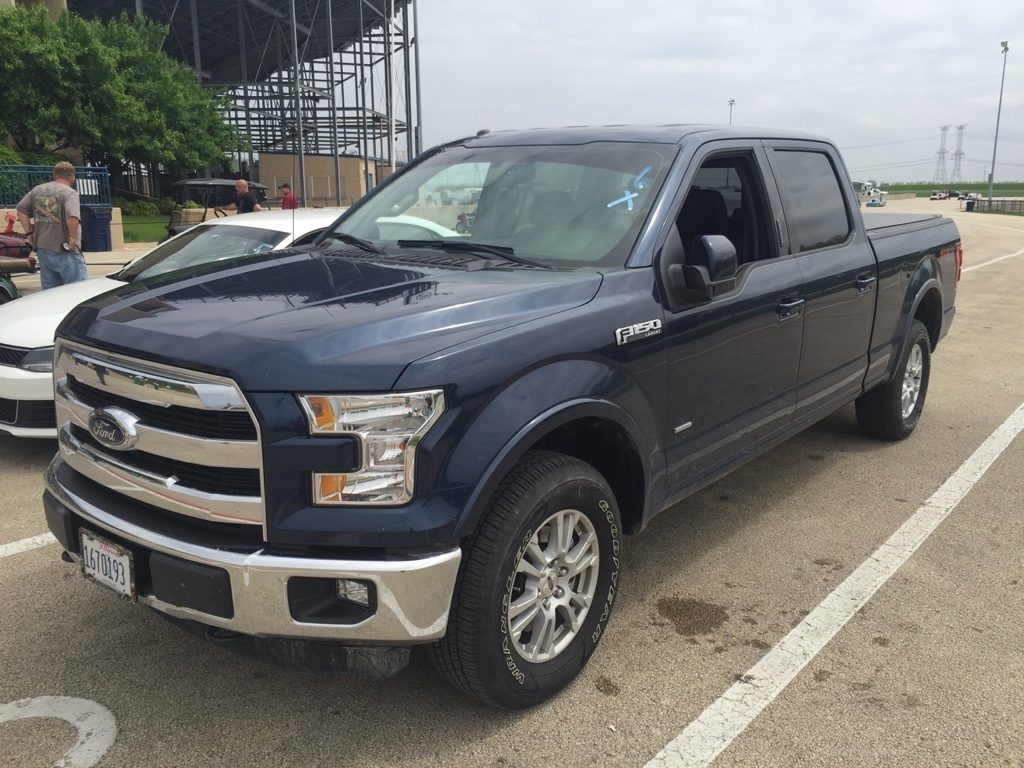 2015 ford f150 lariat 1 4 mile trap speeds 0 60. Black Bedroom Furniture Sets. Home Design Ideas