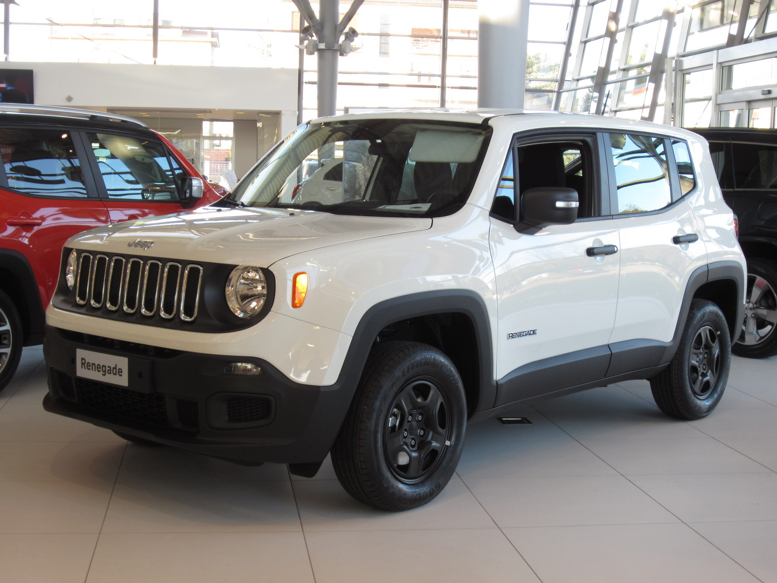 stock 2015 jeep renegade sport 4x4 1 4 mile drag racing timeslip specs 0 60. Black Bedroom Furniture Sets. Home Design Ideas