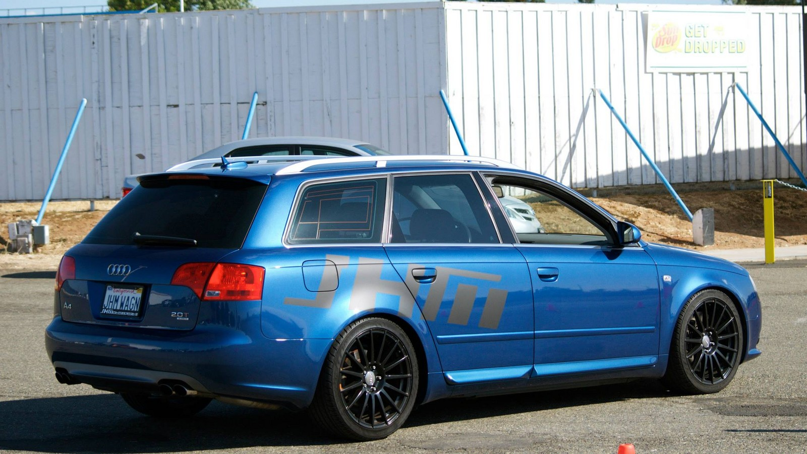 2006 audi a4 avant 1 4 mile trap speeds 0 60. Black Bedroom Furniture Sets. Home Design Ideas