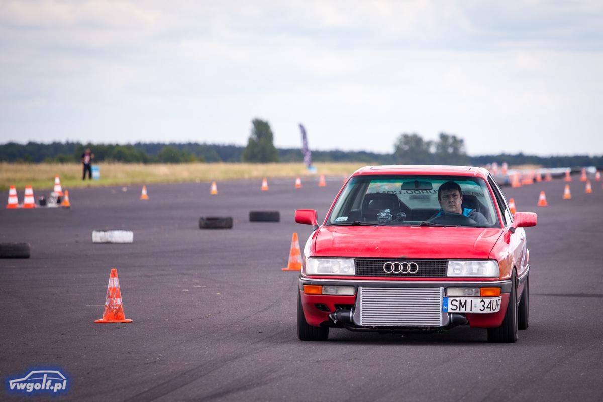 Kelebihan Audi 90 Quattro Spesifikasi