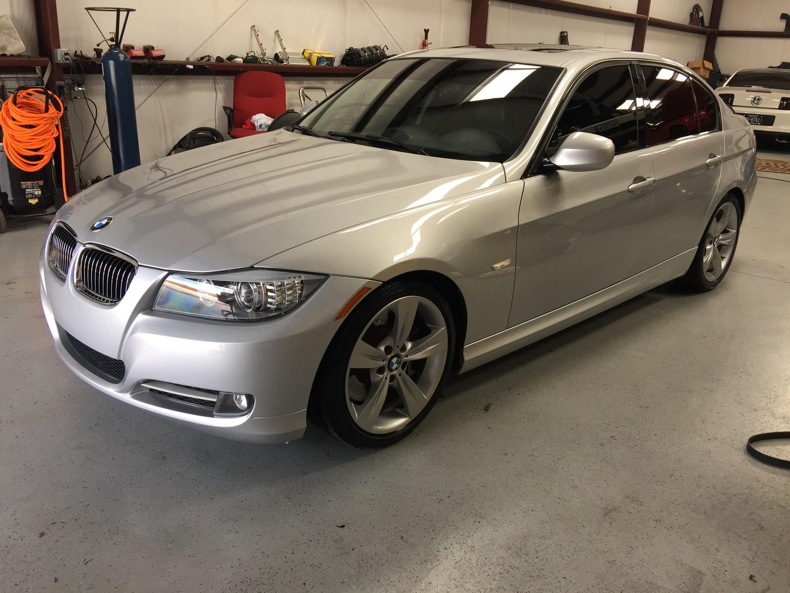 2011 BMW 335i 1/4 mile trap speeds 0-60 - DragTimes.com